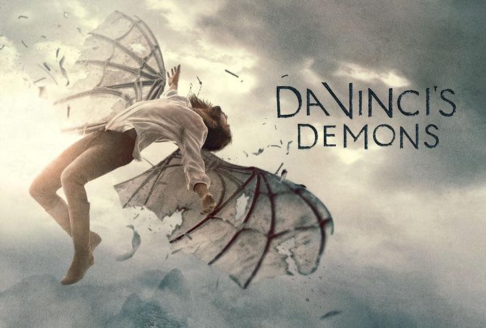 """24 Stunden nach US-Premiere: Fox zeigt US-Serie """"Da Vinci's Demons"""" noch früher im deutschen Fernsehen"""