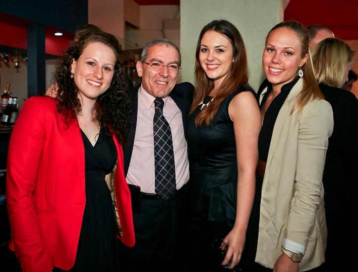 Drei EHL-Studentinnen gewinnen das Schweizer Finale des Unternehmensspiels L'Oréal Brandstorm