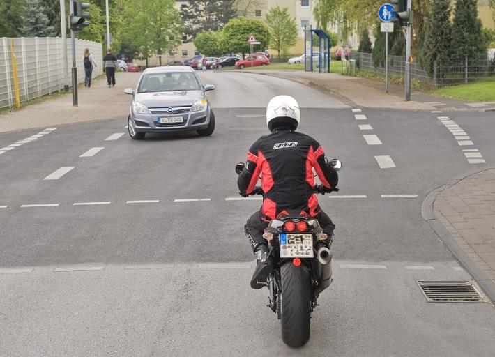 Gut vorbereitet in die Motorradsaison (mit Bild)
