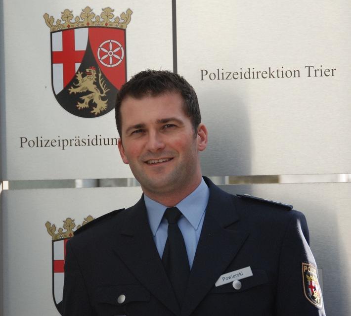 POL-PPTR: Migrationsbeauftragter der Polizei - Pilotprojekt bei der Polizeidirektion Trier