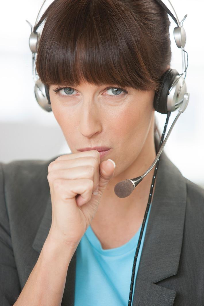 Besser gut bei Stimme - Was der Stimme schadet und was ihr gut tut