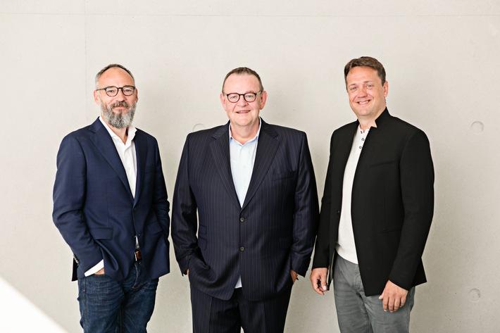Die JOM Group startet am neuen Standort Düsseldorf mit Oliver Blecken durch