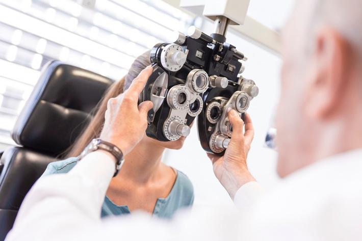 """BGH-Urteil: """"Optiker-Qualität"""" im Internet nicht möglich"""