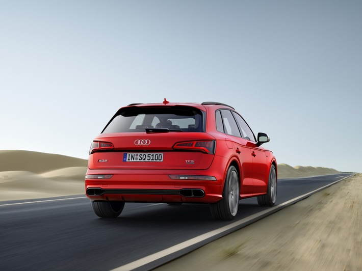 Audi mit wichtigen Weichenstellungen in herausforderndem Geschäftsjahr 2016