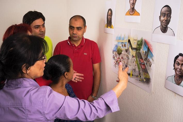 Migros-Kulturprozent: Lancierung von conTAKT-kind.ch / Integrative Plattform zum Thema Erziehung