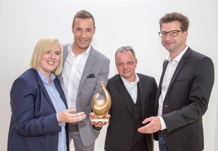 """Goldene Henne 2016"" kommt mit Kai Pflaume nach Leipzig"