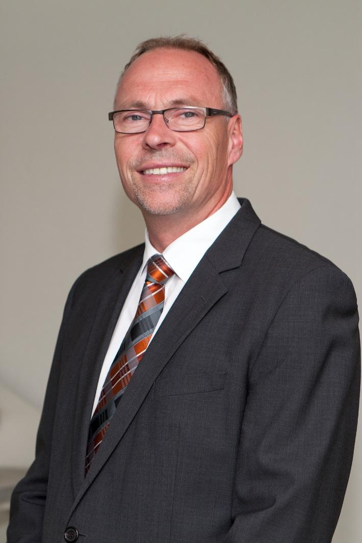 Allianz Suisse: Stefan Vierling neuer Leiter Broker