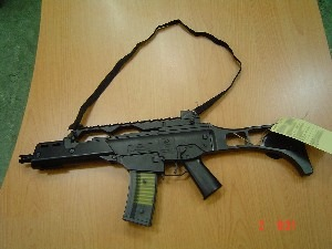 POL-MFR: (1059) Mit Softairwaffen geschossen, vier Kinder verletzt- Bildveröffentlichung