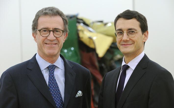 Stefano Coduri nouveau CEO de BSI à partir de janvier 2012 Alfredo Gysi vers la présidence du Conseil d'administration
