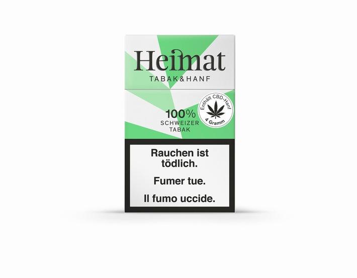Schweizer Hanf-Zigaretten in Deutschland illegal Deutscher Zoll rät dringend von der Einfuhr ab!
