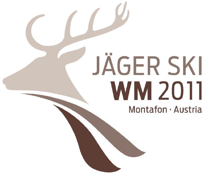 """""""Und peng!"""" - 1. Skiweltmeisterschaft der Jäger"""