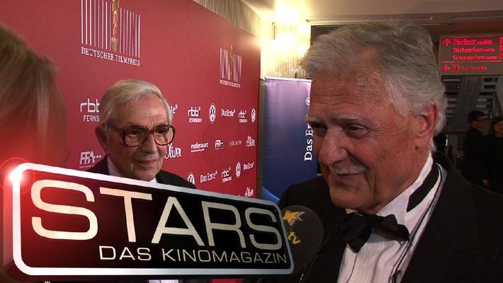 STARS-DAS KINOMAGAZIN / CineStar startet eigenes Online-Kinomagazin (mit Bild)
