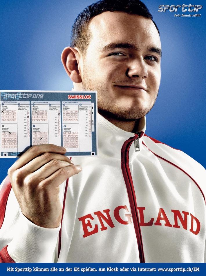 EURO: Warum England jetzt doch mitspielen darf