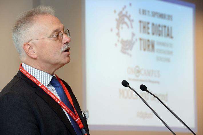 Online-Kurse (MOOCs) werden in Deutschland zum Mainstream - FH Lübeck hat Führungsrolle in der Produktion freier Bildung