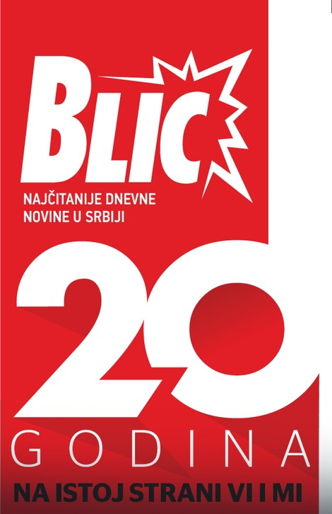 BLIC celebrates its 20th anniversary with special edition