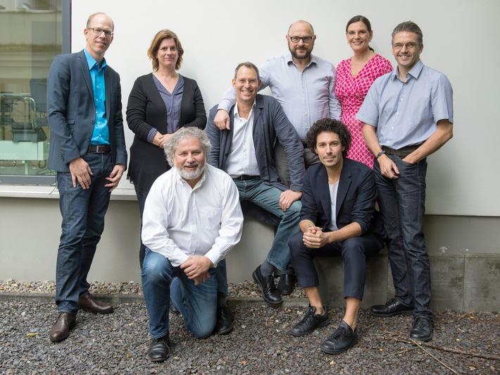 PR-Bild-Award 2015: Shortlist steht fest