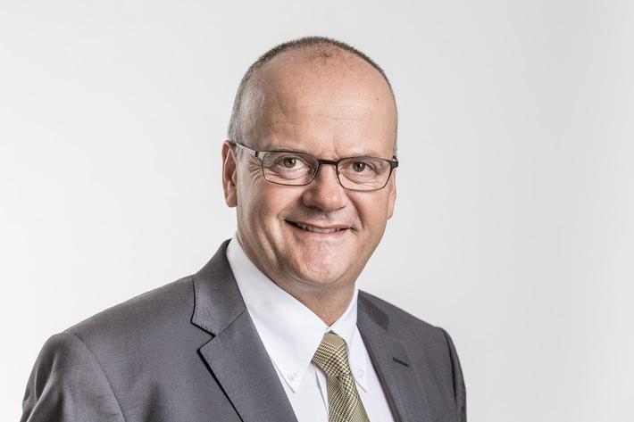 Dario Bianchi wird neuer Leiter Verkauf & Marketing bei AWP Finanznachrichten