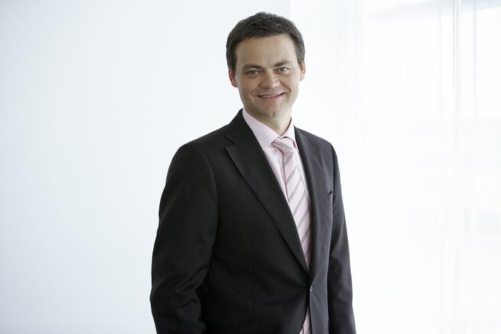 Josef Ranner wird Vorstand der sd&m AG / Das Software- und Beratungshaus sd&m AG beruft neuen Vorstand für Personal, Finanzen und IT