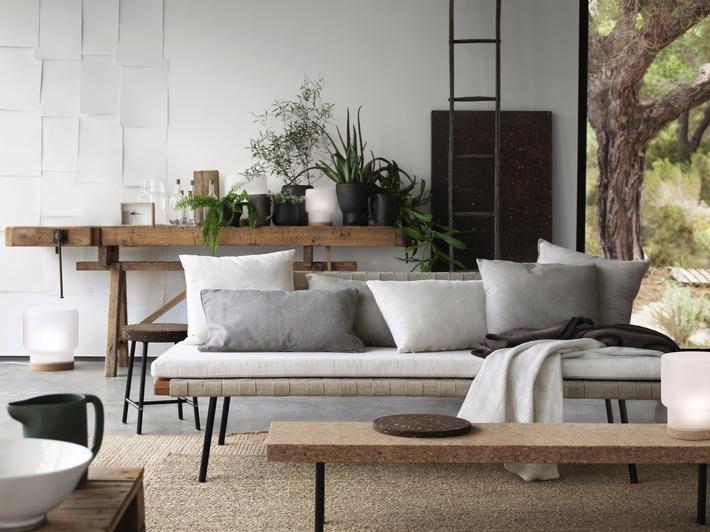 Umsatz des IKEA Konzerns um 11,2% gestiegen - Basis für weitere Investitionen in Nachhaltigkeit und die Weiterentwicklung des Unternehmens