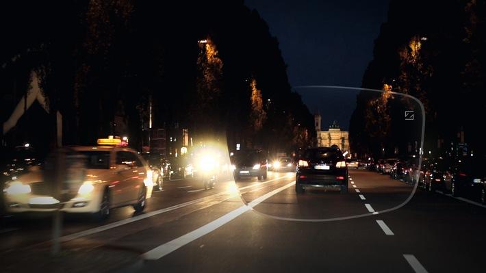 ZEISS Brillengläser für mehr Sicherheit beim Autofahren