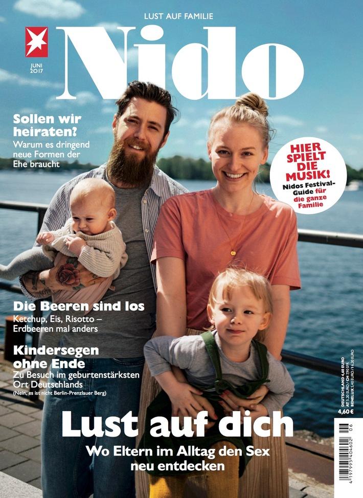 Die eine will die Ehe für alle, die andere kann mit dem Begriff nichts anfangen - NIDO-Streitgespräch mit Franziska Brantner (Grüne) und Dorothee Bär (CSU)