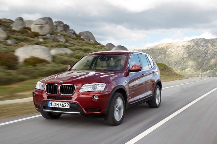 BMW Group sales climb 23.0% in November / Best ever November with 170,932 BMW Group vehicles delivered / BMW brand sales volume up 26.4% / Robertson: Record sales year well within reach (BILD)