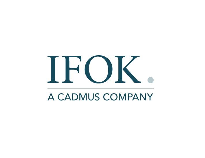 IFOK und Cadmus: Gemeinsam in die Zukunft