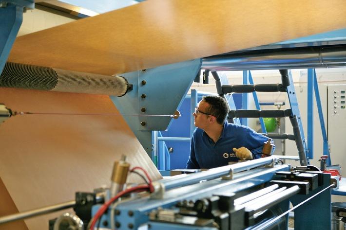 SGL Group und BMW Group gründen Carbonfaser-Joint Venture (mit Bild)