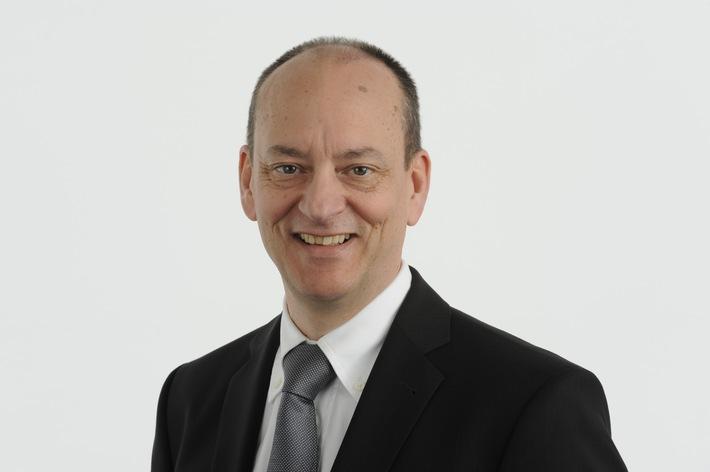 BKW-Verwaltungsrat / Roger Baillod zur Wahl vorgeschlagen