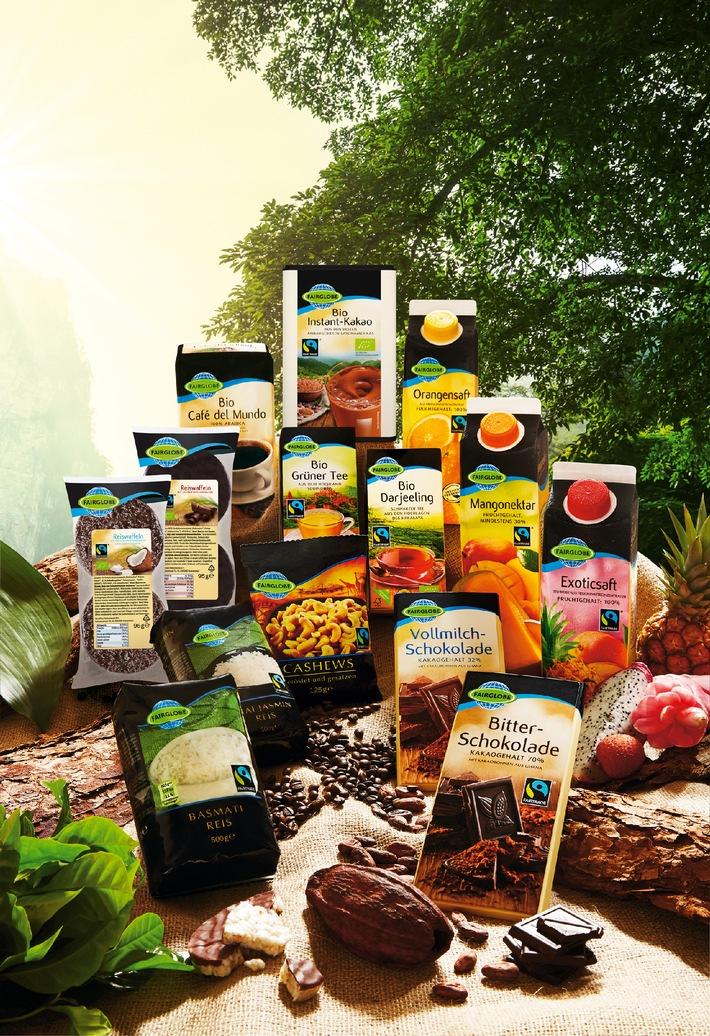 Fairtrade-Produkte bei Lidl und Hilfe für Kaffeebauern in Peru / Lidl unterstützt Fairtrade International im Ursprungsland mit 50.000 Euro