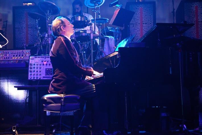 Hans-Zimmer-Tour 2016: Sky und Semmel Concerts realisieren umfangreiche Medienkooperation