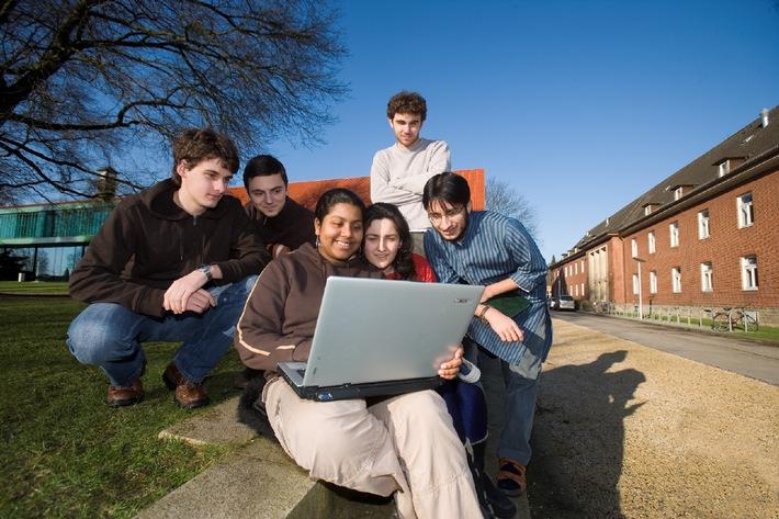 Gewinn und Gemeinwohl - Jacobs University und Vodafone Stiftung  suchen studentische Entrepreneurs (Mit Bild)