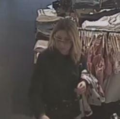 POL-BN: Foto-Fahndung: Ladendiebstahl in der Bonner Innenstadt - Wer kennt diese Personen?