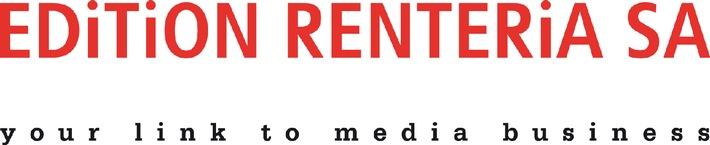 news aktuell (Schweiz) AG erwirbt Edition Renteria SA