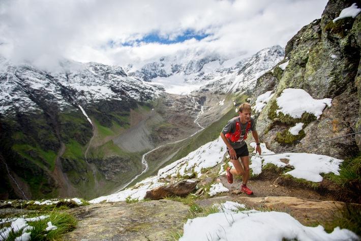 Pitztal - Trail Running Destination Nr. 1 in den Alpen