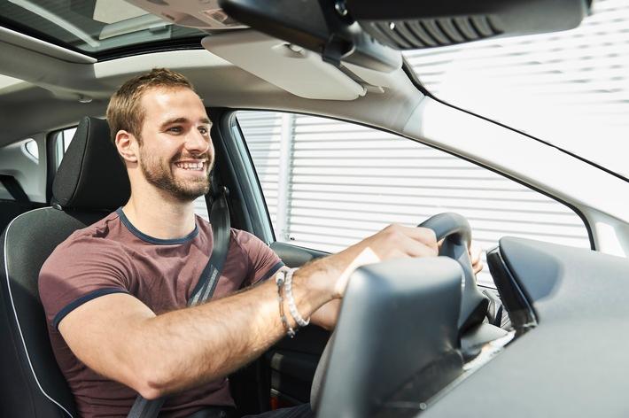 Ford-Studie zeigt: Melancholische Lieder könnten der ideale Start in den Arbeitstag sein