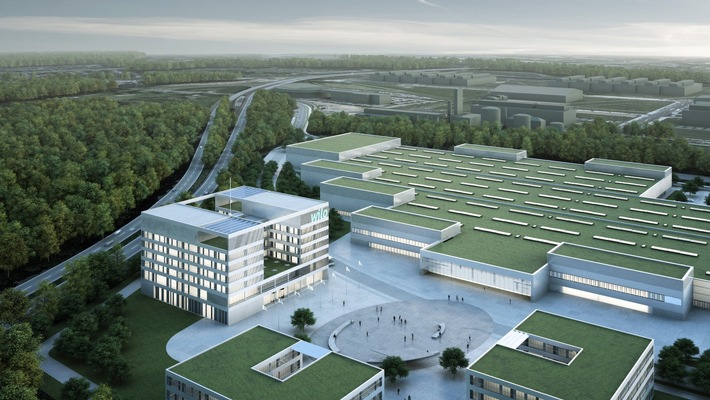 Wilo: Auf dem Weg in die digitale Zukunft / Dortmunder Pumpenspezialist erzielt siebten Rekordumsatz in Folge und setzt als Innovations- und Technologieführer neue Maßstäbe