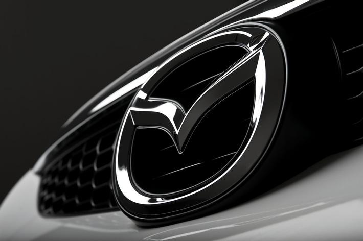 Weltweiter Mazda Absatz erreicht neuen Bestwert