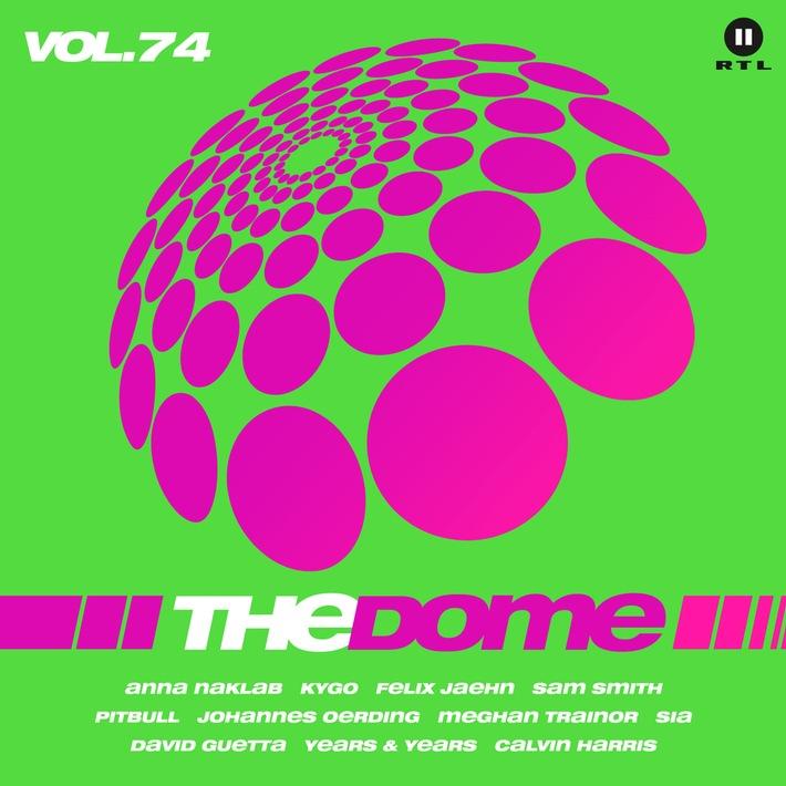 """""""THE DOME Vol. 74"""""""