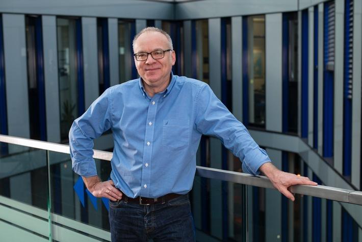 Wechsel an der Spitze von MERIAN / Hansjörg Falz wird Nachfolger von Andreas Hallaschka bei MERIAN