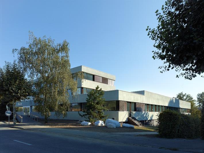 Das IDHEAP etabliert sich im Herzen des Campus von Dorigny