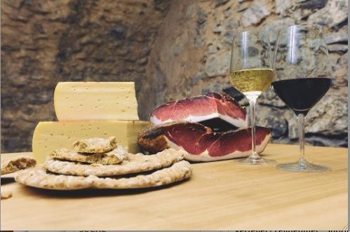 Globus: Le Tyrol du Sud Le pays des saveurs alpines et méditerranéennes