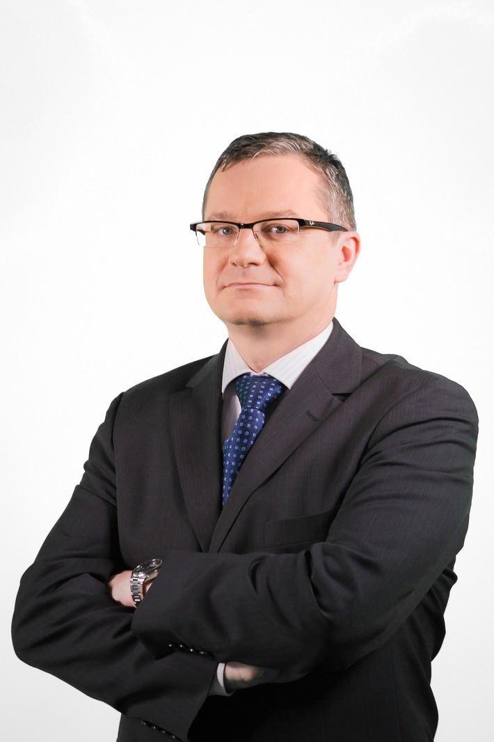 Jerzy Krawczyk zum CEO von Skapiec.pl und Opineo.pl ernannt