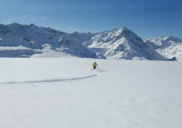 K2 Women's Camp und Tourentage mit Gerlinde Kaltenbrunner im Kühtai auf über 2.020 Metern Seehöhe