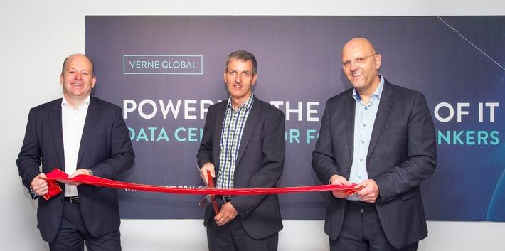 Volkswagen setzt auf Rechenzentrum von Verne Global