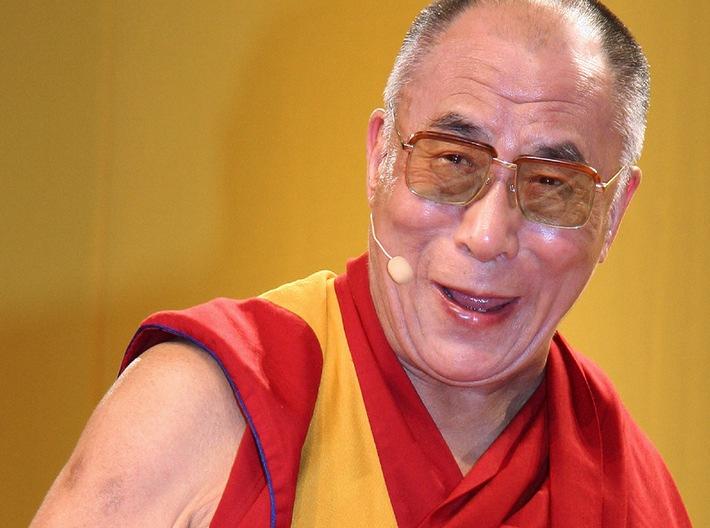 PHOENIX-PROGRAMMHINWEIS - THEMA: Der Dalai Lama in Deutschland - Rede des 14. Dalai Lama in Bochum, Freitag, 16. Mai 2008, 14.45 Uhr
