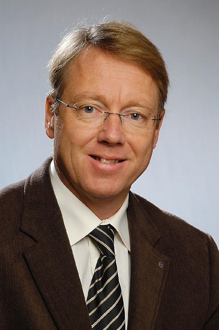 CONCORDIA: changements au sein du Conseil d'administration