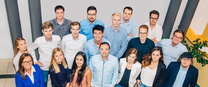 Finanzierung für Legal-Tech-Pionier: advocado holt siebenstelligen Betrag nach Mecklenburg-Vorpommern