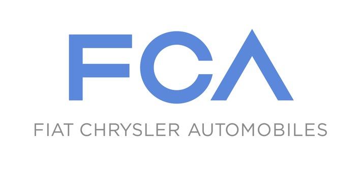 FCA Germany AG mit weiterem Wachstum im Oktober