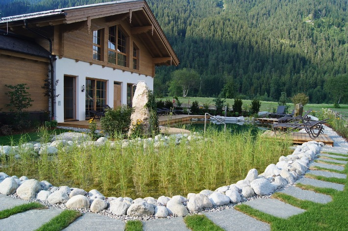 Tirols 1. Glückshotel Waidringer Hof - Wo Glück kein Zufall ist - BILD